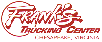Frank's Trucking Center Logo